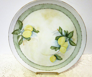dish, plate, and porcelain image