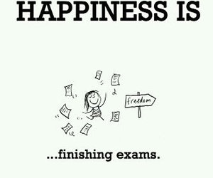 exams, finnish, and freedom image
