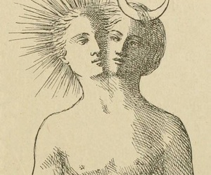 believe, cosmos, and couple image