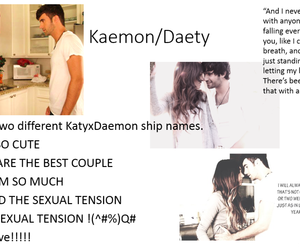 lux, daemon black, and the lux series image