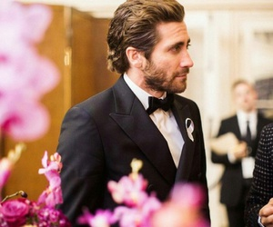 actor, jake gyllenhaal, and movies image