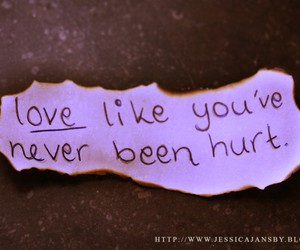 beautiful, hurt, and quotes image