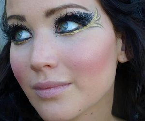 Jennifer Lawrence, katniss, and katniss everdeen image