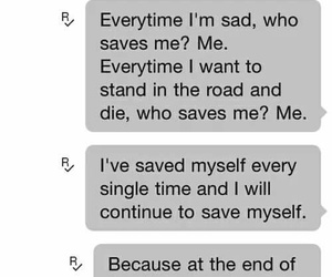 depressed, heartbroken, and life image
