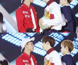 ten, jaehyun, and doyoung image