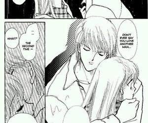 anime, irie, and manga image