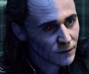 loki, tom hiddleston, and Marvel image