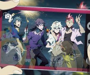 anime, kiznaiver, and hisomu yoshiharu image