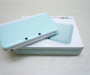pastel, 3ds, and blue image