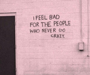 crazy, people, and bad image