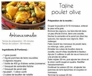 Ramadan, recipe, and tasty image