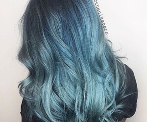 gorgeous, hair, and tumblr image