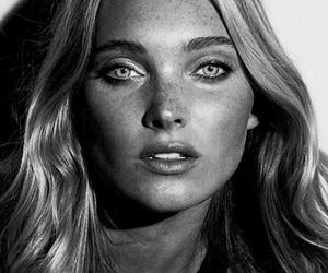 model, elsa hosk, and blonde image