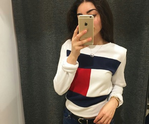 style and tommy hilfiger image