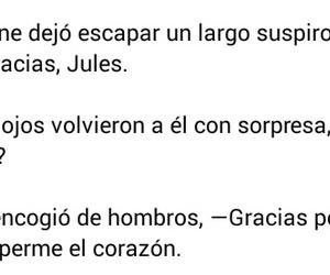 Jules, shane, and frases en español image