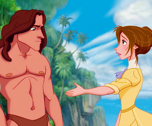 cool, photography, and tarzan image