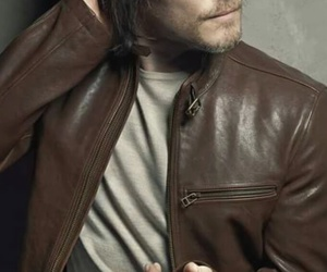 norman reedus, daryl dixon, and sexy image
