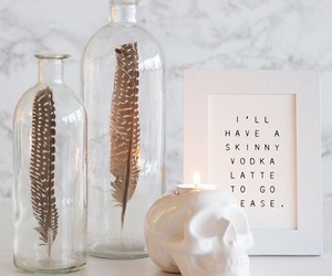 candle, inspiration, and decor image