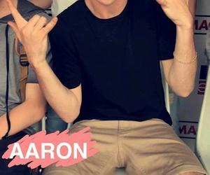 aaron carpenter, magcon, and boys image