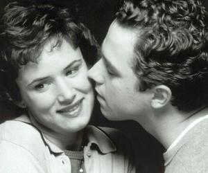 carla, couple, and movie image