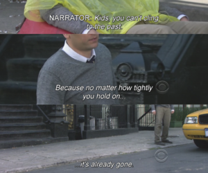 aesthetic, alternative, and how i met your mother image