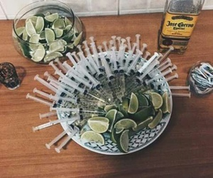 drink, tequila, and drogs image