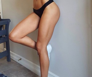 booty, inspiration, and fitspo image