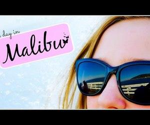 4k, youtuber, and malibu image
