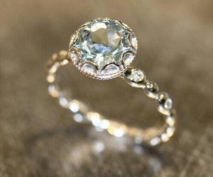 ring, jewelry, and diamond image