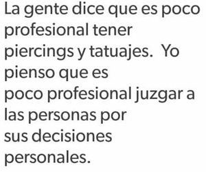 Piercings, profesional, and poco image