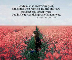 plan and love image