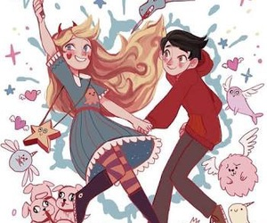 marco diaz, star butterfly, and marco image