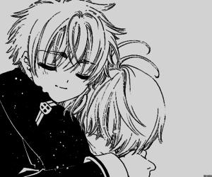 manga, card captor sakura, and sakura image