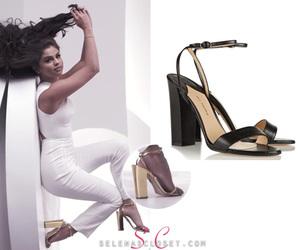 selena gomez and selena gomez's closet image