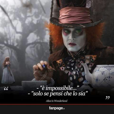 Image About Alice In Wonderland In Varie By Lavinia
