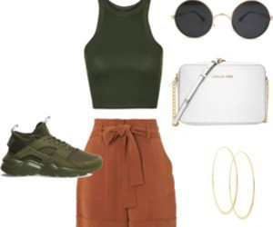 fashion, Polyvore, and spiffy image