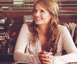 castle, stanakatic, and katebeckett image