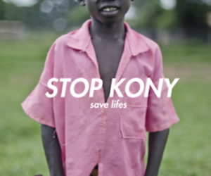 kony, 2012, and child image