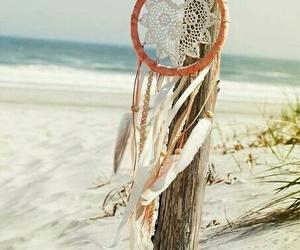 Dream, beach, and beautiful image