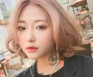 asian girl, cute girl, and models image