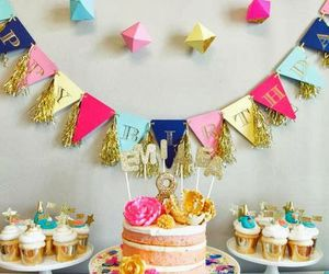 party and ideas image