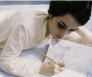 actress, beautiful, and girl interrupted image
