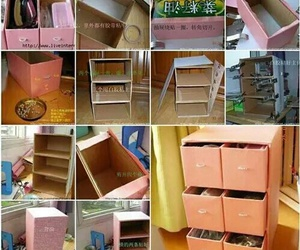 boxes and diy image