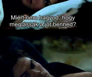 magyar, quote, and the vampire diaries image