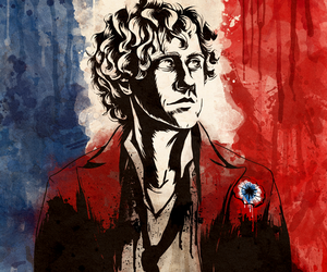 french, les miserables, and victor hugo image