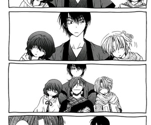anime and akatsuki no yona image