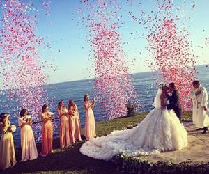 Dream and wedding image