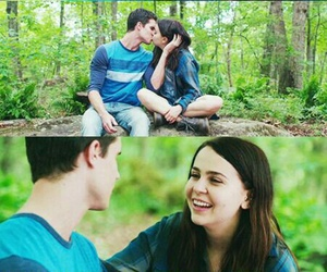 the duff, love, and movie image