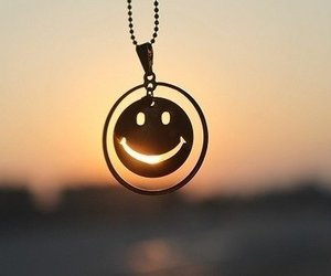 smile at life image