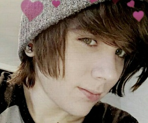 hearts, deefizzy, and damon fizzy image